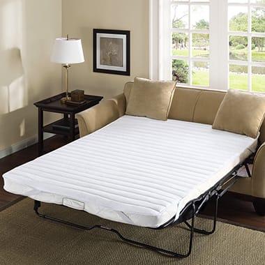 Beautyrest heated mattress pad