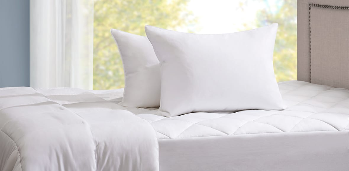 Types Of Mattress Pads How To Choose One Designer Living
