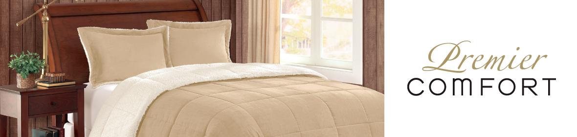 olliix brand premiercomfort