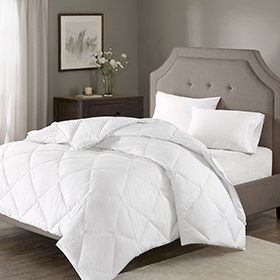 Comforter and Duvet Fillers