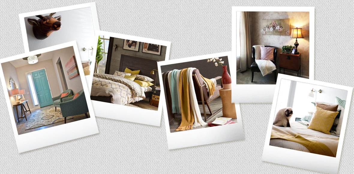 Show Us Your MyDesignerLiving Style!