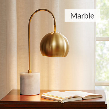 Popular Materials:Marble