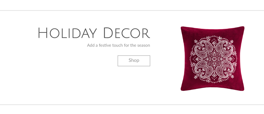 Gifts mag Holiday Decor