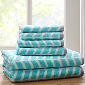 Youth Bedding Towels