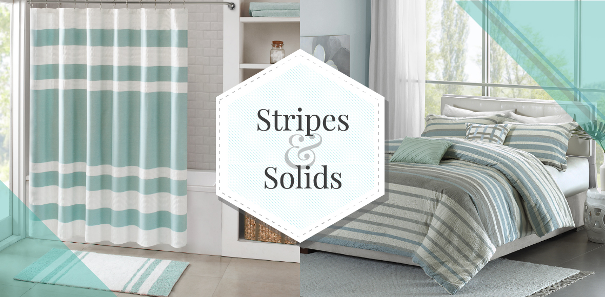 Stripes & Solids