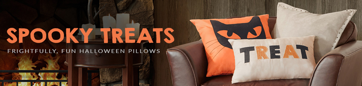 halloweenpillows