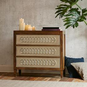 Living & Family Room - Accent Chests