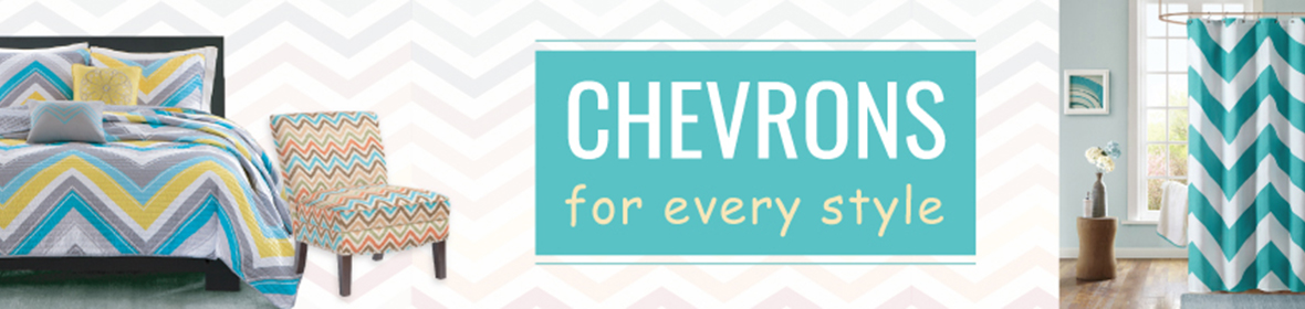 we love chevron
