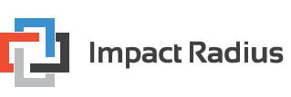 Impact Radius Logoa
