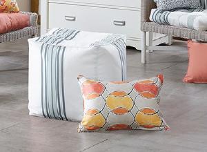 CushionsAndPoufs