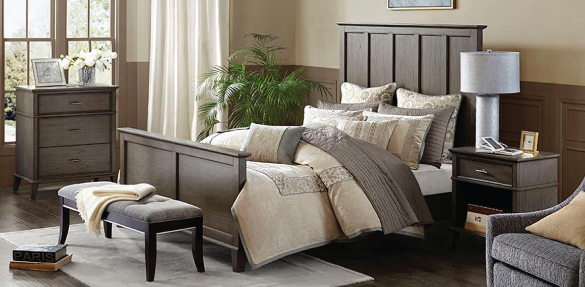 Palomar Bedroom