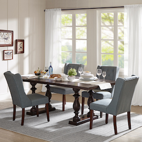 Dining room and kitchen DINING TABLES