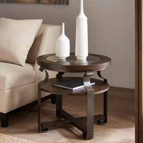 livingroom ACCENT TABLES