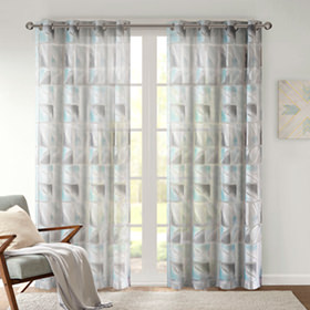Window JulyCurtains