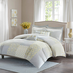 Bedding showcase duvet covers 1