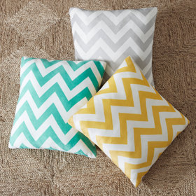 Youth showcase decorative pillows