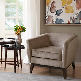 Furniture AccentChair Aug17