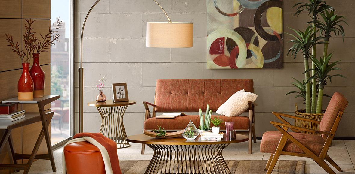 Living Room Mercer
