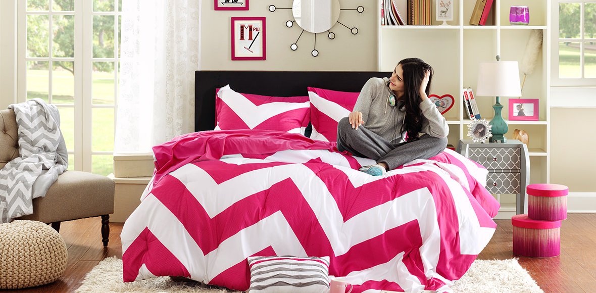 Libra Bedroom