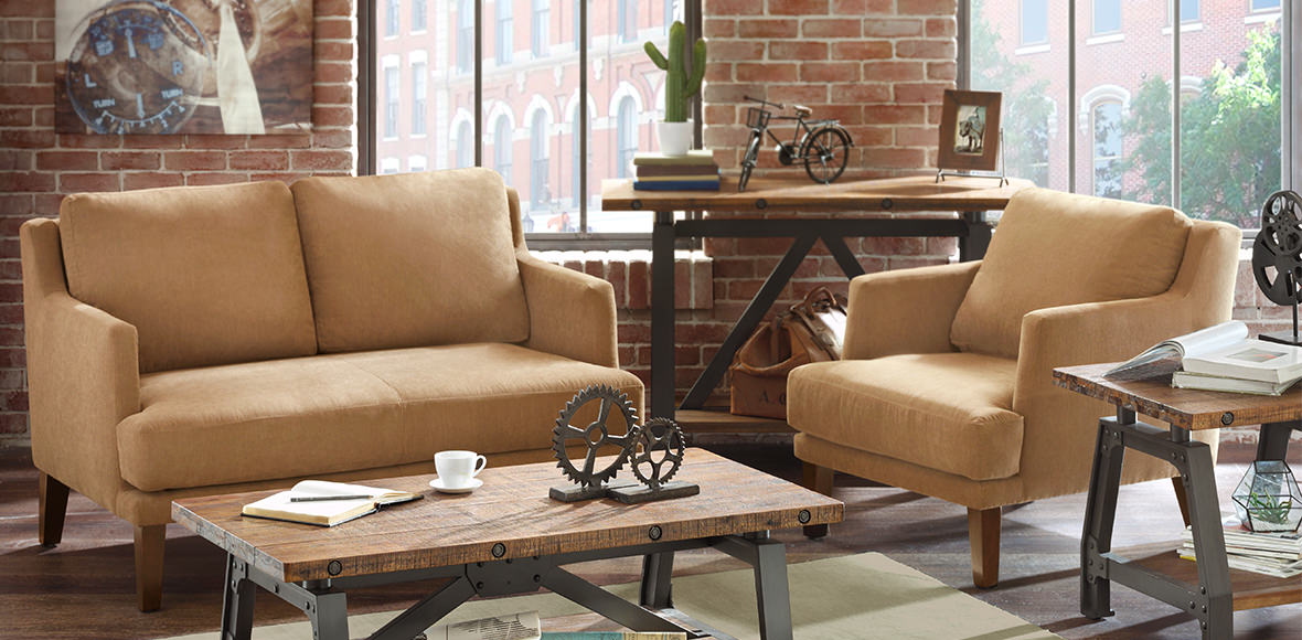 Living Room Alton Lancaster