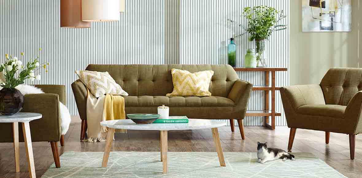 Living Room Newport Mercer