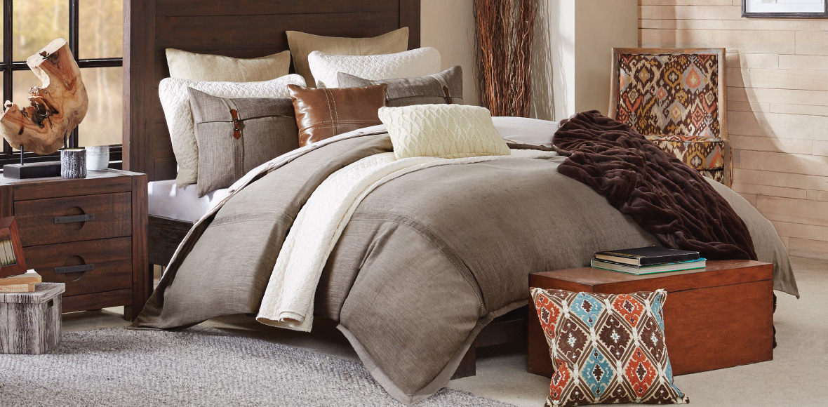 Roaring River Collection
