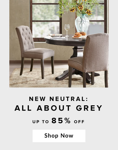 New Neutral: All about Grey