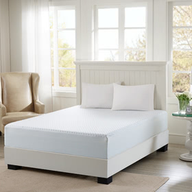 092017 Showcase Bedroom MATTRESSES