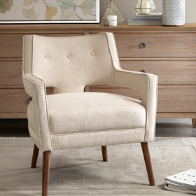 092017 Showcase Bedroom ACCENT CHAIRS CHAISES