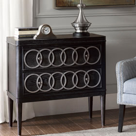 092017 Showcase LivingRoom ACCENT CHESTS