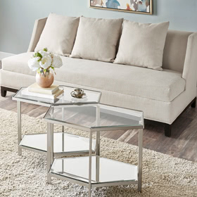 092017 Showcase Entry ACCENT TABLES