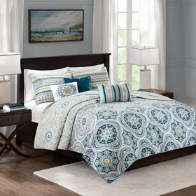 092017 Showcase Bedding Quilts Coverlets