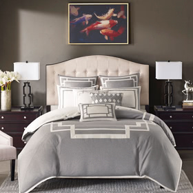 092017 Showcase Bedroom BEDS