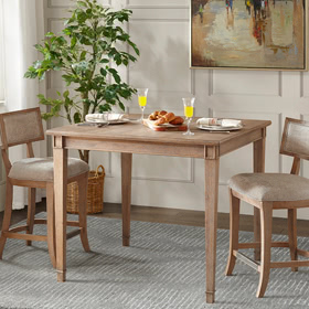 092017 Showcase Dining DINING TABLES