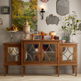 092017 Showcase Dining SIDEBOARDS BUFFETS