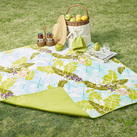 outdoordecor blankets