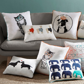 youth decorativepillows