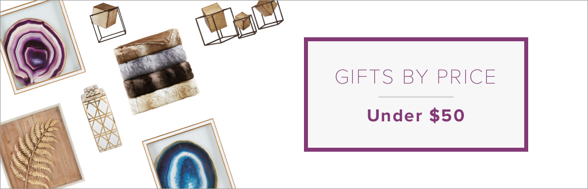 GiftsByPrice Under50 LP