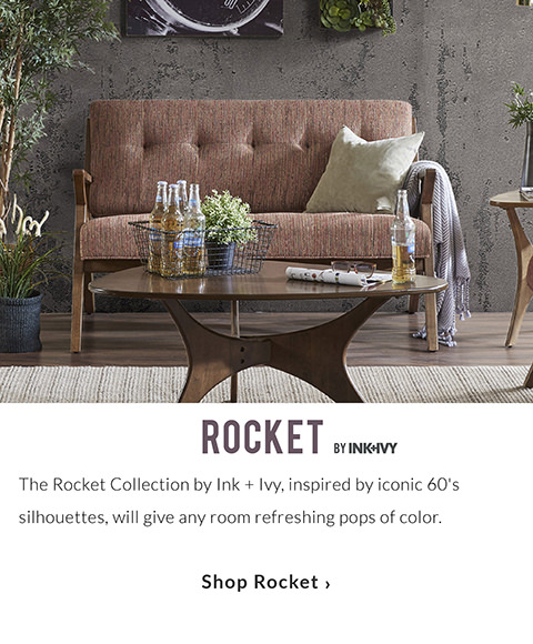 FurnitureShowcase ROCKET