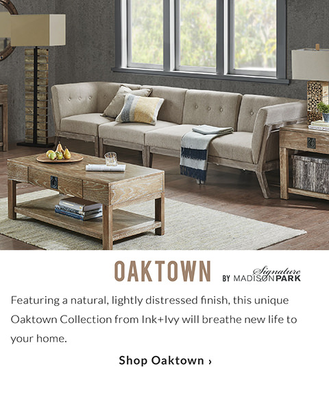 FurnitureShowcase OAKTOWN
