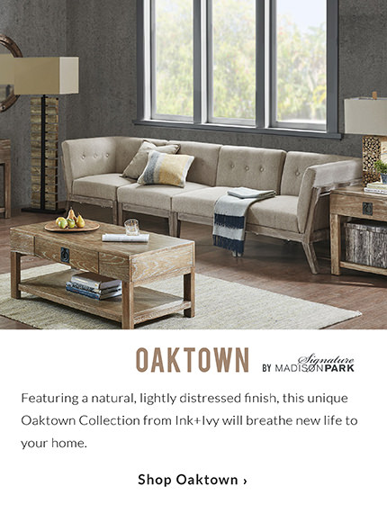 FurnitureShowcases AUG15 OAKTOWN