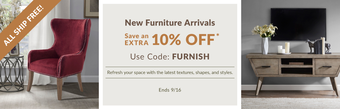FURNISH LP 0910to091618