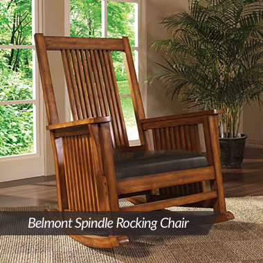 Best Accent Chair Rocking