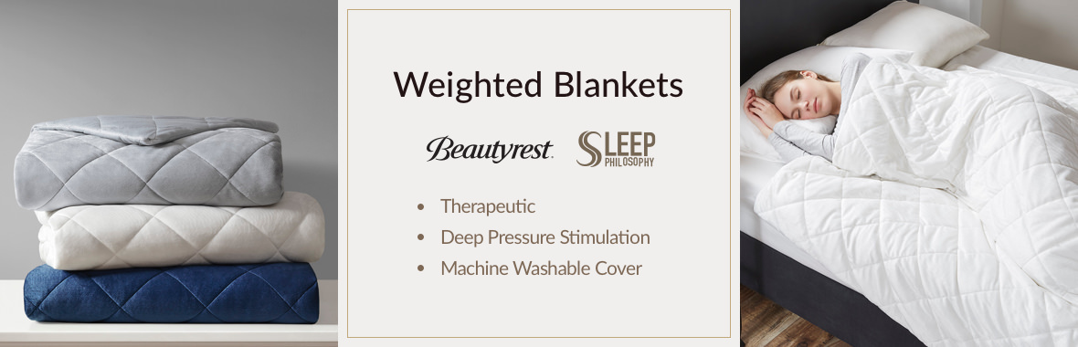 Heavy Weighted Blankets