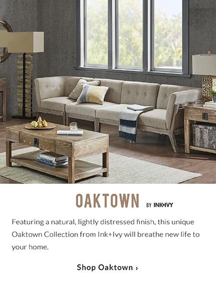 FurnitureShowcases AUG15 OAKTOWN